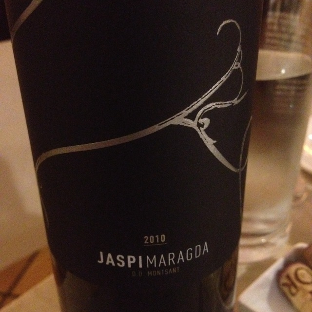 Jaspi Maragda Montsant Grenache Blend NV