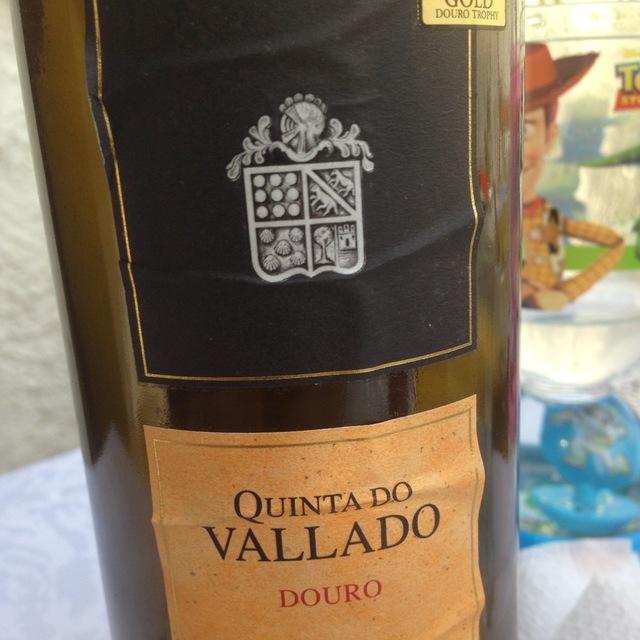 Quinta do Vallado Douro Touriga Nacional