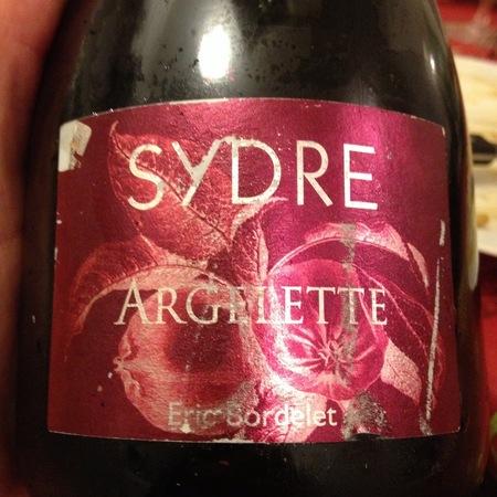Eric Bordelet Sydre Argelette 2015