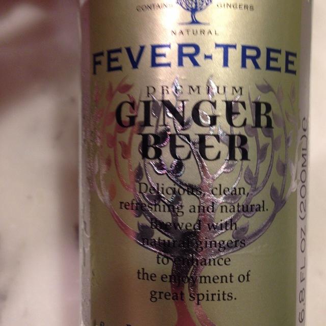 Ginger Beer NV (500ml)