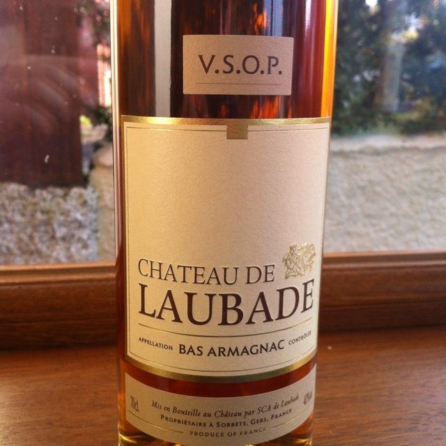 V.S.O.P. Bas Armagnac Folle Blanche Ugni Blanc Colombard NV