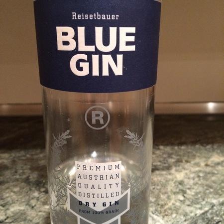Reisetbauer Blue Gin NV