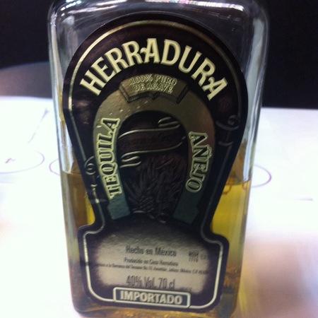 Herradura Añejo Tequila NV