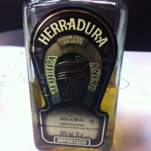 Tequila Añejo NV