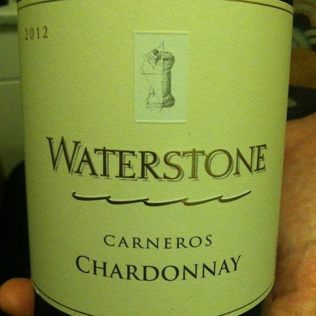 Carneros Chardonnay 2013
