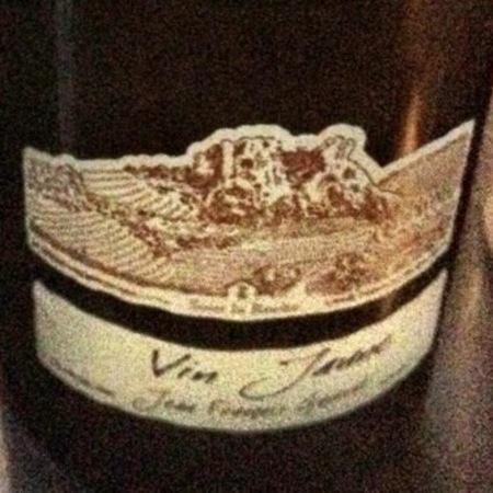 Jean François Ganevat Vin Jaune Côtes du Jura Savagnin NV (375ml)