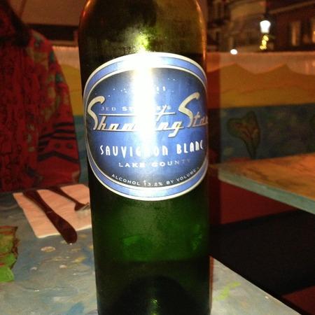 Shooting Star (Jed Steele) Sauvignon Blanc 2015