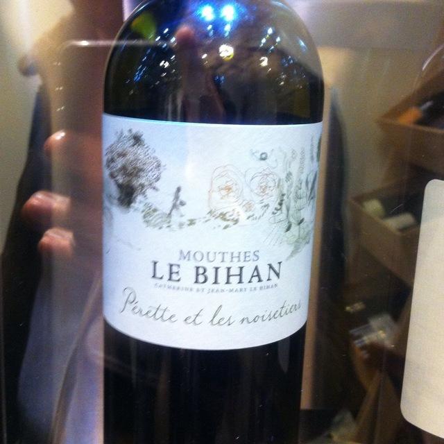 Pérette et les Noisetiers White Bordeaux Blend 2004