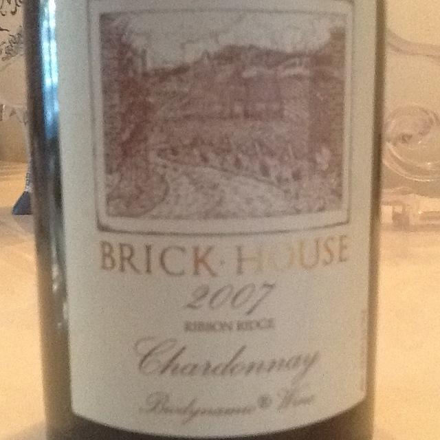 Ribbon Ridge Chardonnay 2013