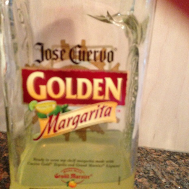 Golden Margarita NV