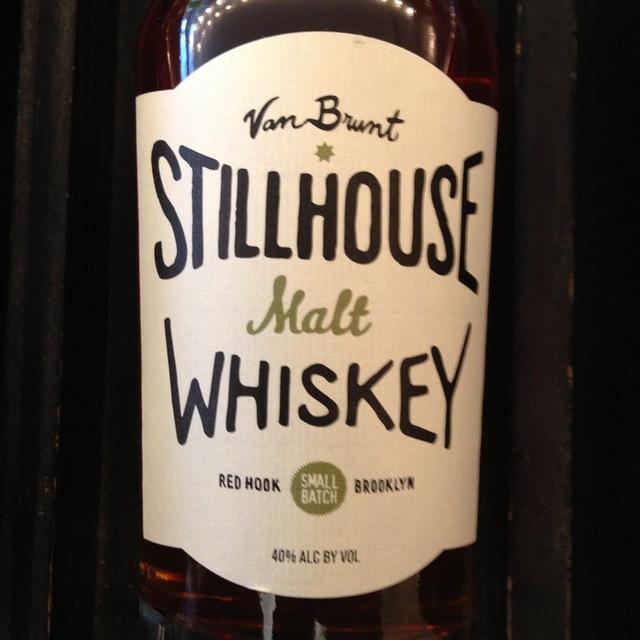Small Batch Malt Whiskey NV (375ml)