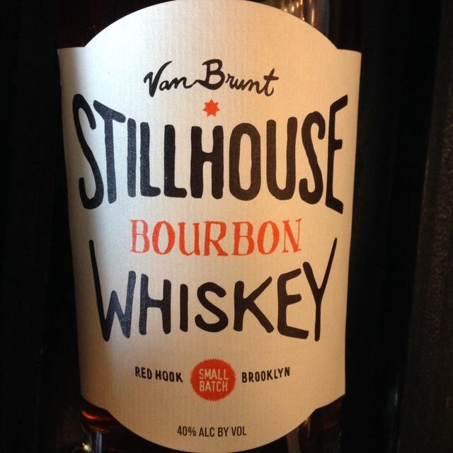 Small Batch Bourbon Whiskey NV (375ml)