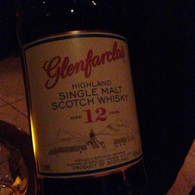 Aged 12 Years Highland Single Malt Scotch Whiskey NV