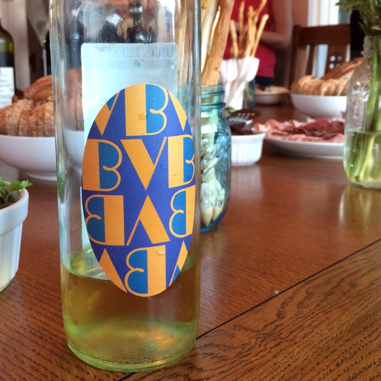 Vergano Vermouth Moscato Blend NV