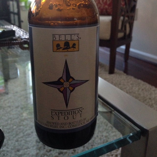 Expedition Stout NV
