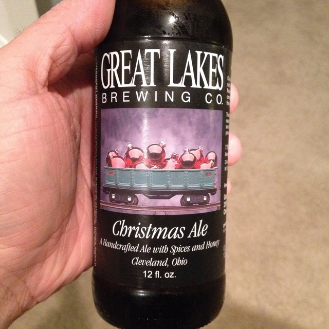 Great Lakes Brewery Burning River Pale ALe NV (12oz. 12pack) – Whole ...