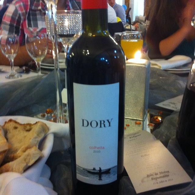 Dory Colheita Aragonês Blend 2013