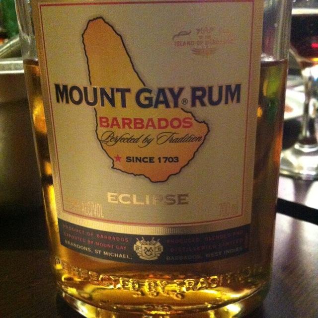 Eclipse Rum NV