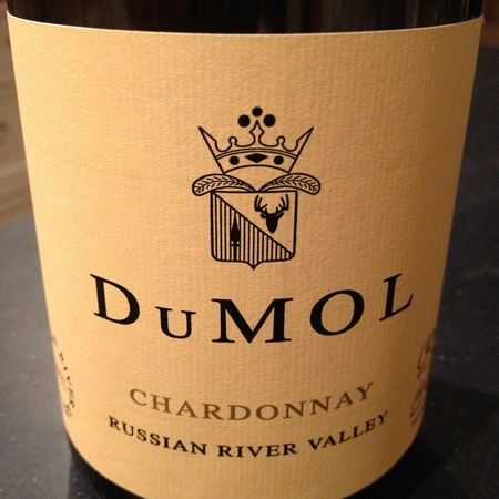 DuMOL Russian River Valley Chardonnay 2014