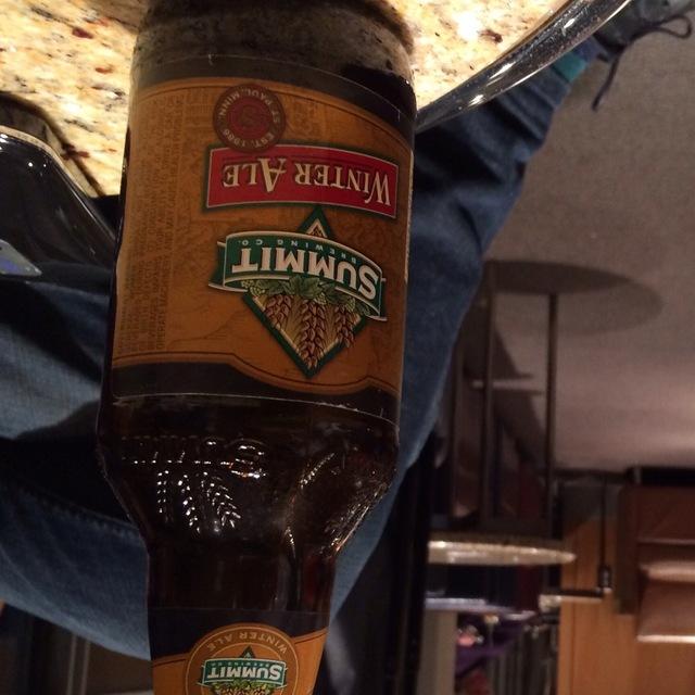 Winter's Ale NV