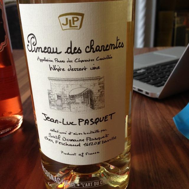 Pineau des Charentes NV