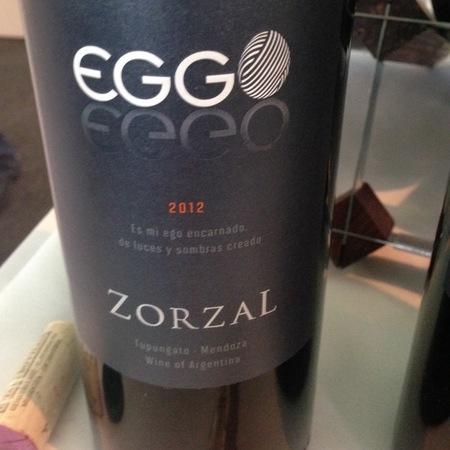 Zorzal Zorzal Eggo 2014