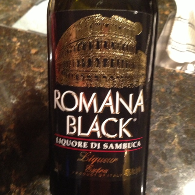 Liquore di Sambuca NV