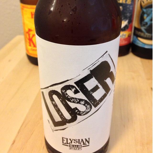 Loser Pale Ale NV