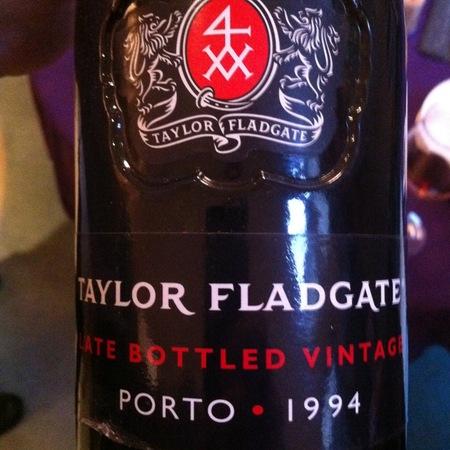 Taylor Fladgate Late Bottled Vintage Porto Port Blend 1994
