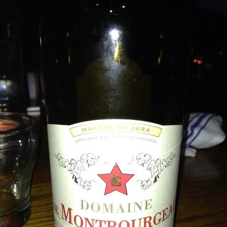 Domaine de Montbourgeau Macvin du Jura Chardonnay Poulsard NV