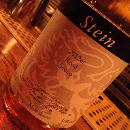 Wein-Erbhof Stein Rose Secco 2016