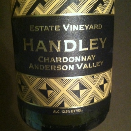 Handley Anderson Valley Chardonnay 2014