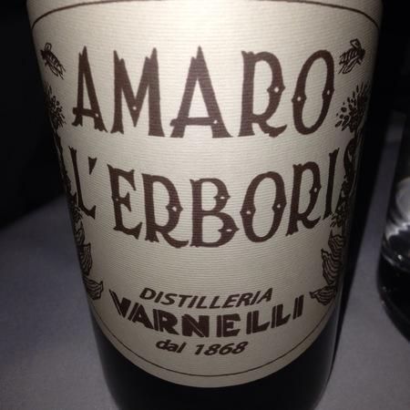 Distilleria Varnelli Amaro l'Erborista NV (1000ml)
