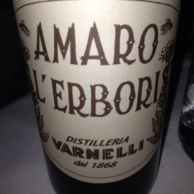 Amaro l'Erborista NV (1000ml)