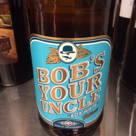 Boer & Brit Bob's Your Uncle Bob White (500ml)