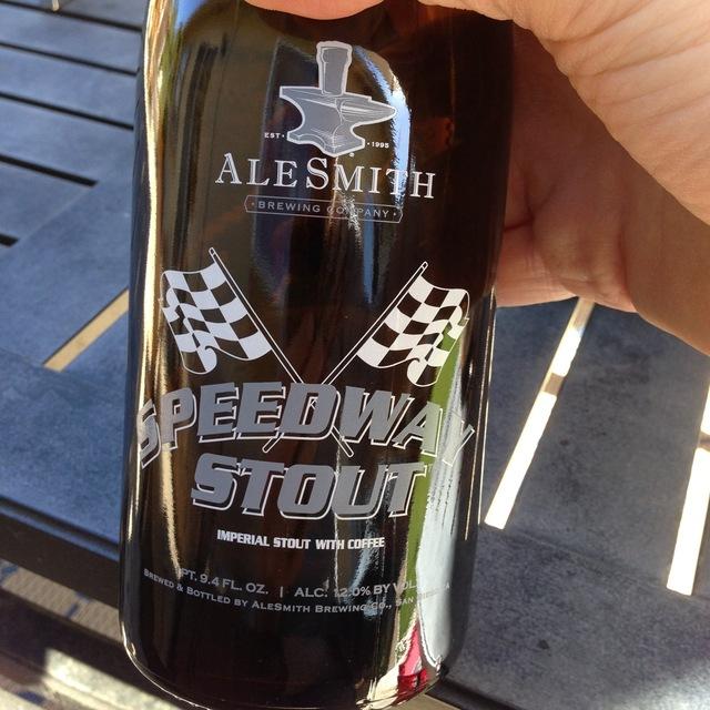 Speedway Stout NV