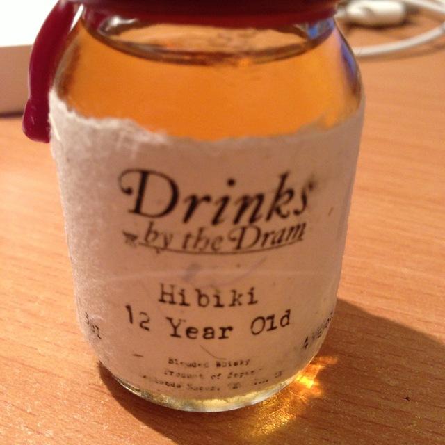 12 Years Old Blended Whisky NV