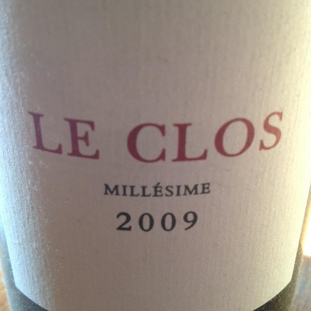 Domaine Sainte-Eugénie Le Clos Languedoc Roussillon Merlot Blend 2016