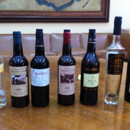 Osborne 30 year Palo Cortado Very Old Rare Sherry Palomino Fino NV (500ml)