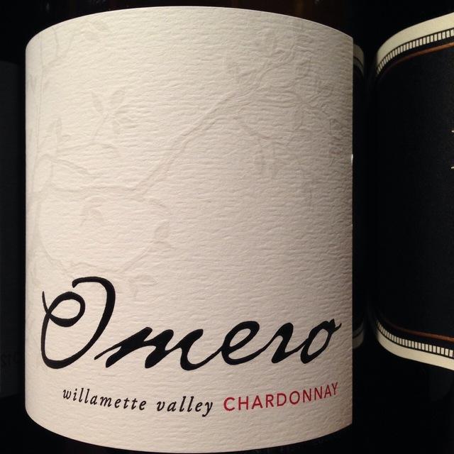 Willamette Valley Chardonnay 2014