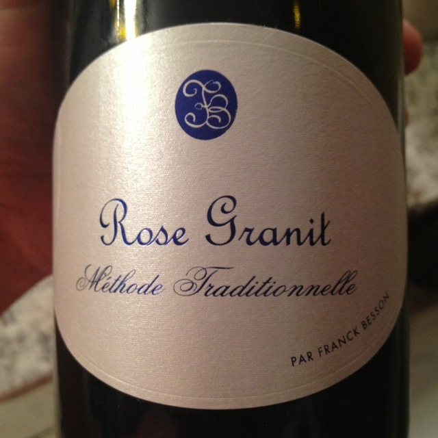Rose Granit NV
