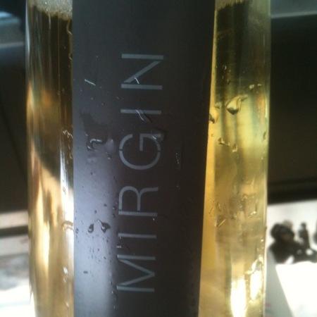 Alta Alella Cava Privat Mirgin Brut Nature Chardonnay Blend 2015