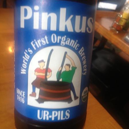 Pinkus Ur-Pils NV (500ml)