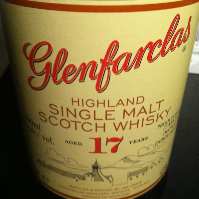 17 Years Old Highland Single Malt Scotch Whiskey NV