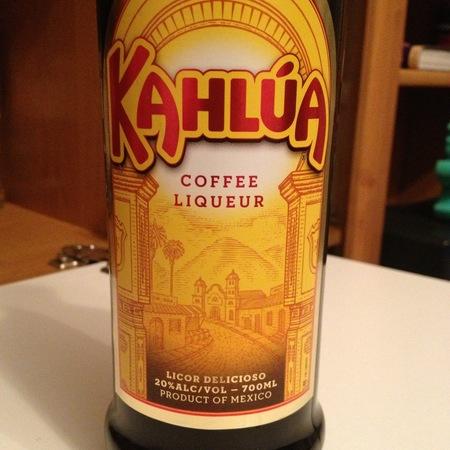 Kahlua Coffee Liqueur NV