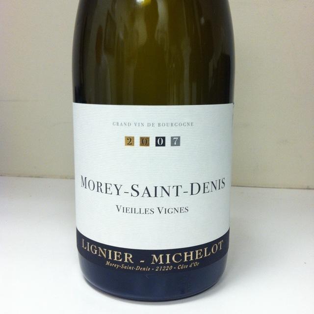Vieilles Vignes Morey-Saint-Denis Pinot Noir 1996 (1500ml)