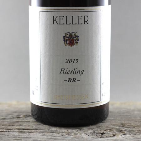 Weingut Keller RR Rheinhessen Riesling  2013