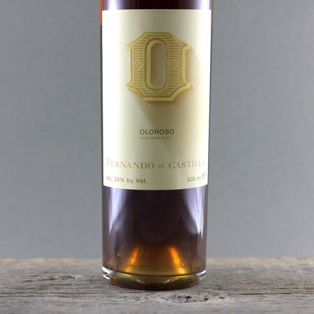 Rey Fernando de Castilla Antique Oloroso Sherry NV (500ml)