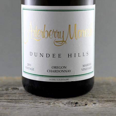 Arterberry Maresh Maresh Vineyard Chardonnay 2011