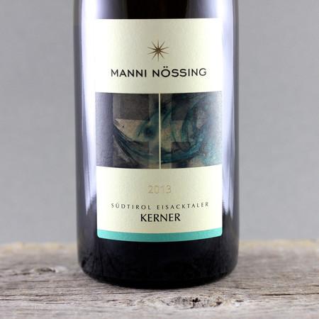 Manni Nössing Eisacktaler Kerner 2013